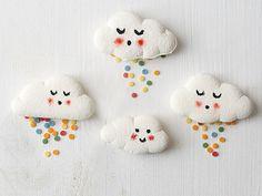 Marshmallos!
