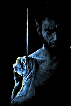 006 2017 Movie-The Wolverine 3 - Hugh Jackman Action x x Silk Poster Marvel Wolverine, Marvel Dc Comics, Logan Wolverine, Marvel Heroes, Marvel Avengers, Wolverine Tattoo, X Men, Marvel Universe, Univers Dc