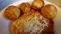 Garlic Bread-----Unique Party Food to Go: Babycakes