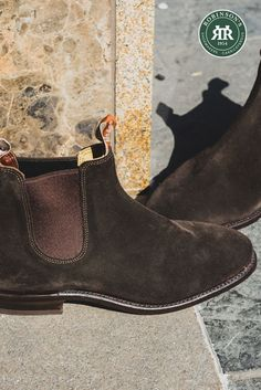 Robin, Chelsea Boots, Sons, Footwear, Chocolate, Luxury, Lady, Fitness, Shopping