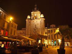 La Grosse Horloge La Rochelle