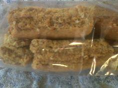 BEST EVER FRUITY FIBRE RUSKS / BOERBESKUIT (SOUTH AFRICAN) Recipe