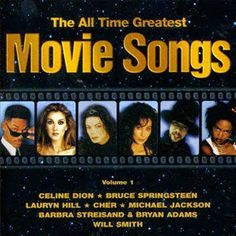 The All Time Greatest Movie Songs Volume 1 (SKŁADANKA) #TheAllTimeGreatestMovieSongsVolume1, #Skladanka