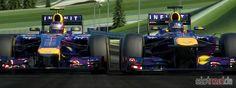 Red Bull Video erklärt die neuen Formel 1 Regeln 2014 - Formel 1 2014 Regeln Slotcar