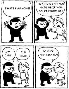Damn you, Rob. - 9GAG