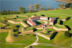 Fort McHenry, Birth place of the Star Spangled Banner, Maryland