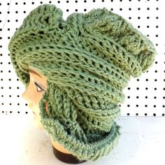 Crochet Hat Womens Hat ROYAL Crochet Beanie Hat Light Sage Green Hat Sage Hat Winter Hat Womens Beanie Hat Women by strawberrycouture  via Crochet Hat Womens Hat ROYAL Crochet Beanie Hat Light Sage Green Hat Sage Hat Winter Hat Womens Beanie Hat Women by strawberrycouture Etsy Shop for strawberrycouture ift.tt/2hlShMD ift.tt/1rDYhmo  http://ift.tt/2i8CJwY