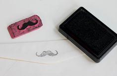 DIY Eraser Stamps – How To Make Eraser Stamps | Free People Blog