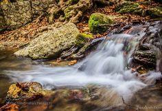 a small waterfall http://ift.tt/1PwaAJe waterfalliliasRhodosKremasti