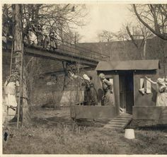 May Day 1920 :: Archives & Special Collections Digital Images