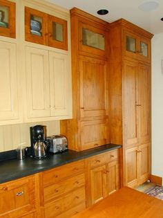 pictures of kitchens with grey cabinets curly maple cabinet doors curly cherry sideboard with 24696