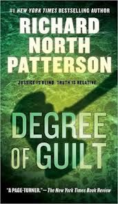richard north patterson series list - Google Search My first readm been hooked