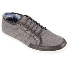 Swapp 3, Baskets Homme, Marron, 40 EUBoxfresh