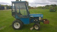 Afbeeldingsresultaat voor ford 1210 tractor