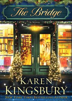 Karen Kingsbury, The New York Times bestselling author of Learning and Leaving shares a heartwarming Christmas story about a devastating flood, lost love and the beauty of enduring friendships.