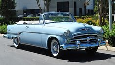 Image result for spare parts for dodge 1954 convertible cars