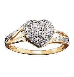 Avon Fine Designer Collection Heart...       $99.99