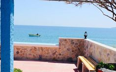 Villa Nanita Plaka Set directly on the beach in Plaka in the Peloponnese Region, within 3 km from the scenic Leonidio village, Villa Nanita offers self-catering accommodation with free WiFi access.