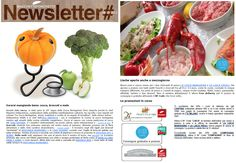 Curarsi mangiando: zucca mele e broccoli ristoranti: la lisca