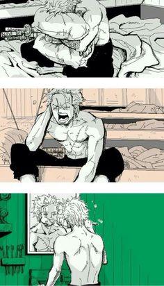 Roronoa Zoro    _One Piece