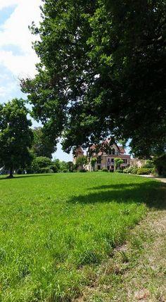 Le château du Prada #Landes #Pays d'Orthe #Mariage #Wedding
