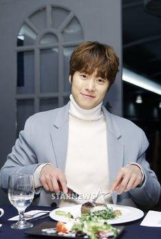 Gong Myung, Korean Actors, Jin, Group, Characters, Gin