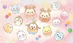 迪士尼可爱版的Tsum Tsum系列推出后,不止玩偶,各大品牌也抢着跟他们推出联名商品,从家居摆设,衣服拖鞋到化妆品都可以看到他们的踪影,可以说是非常地成功,无论大人小孩都很喜欢。2016年,日本Disney再次推出新毛绒玩偶Disney Ufufy系列,一共16个角色,包括米奇,米妮,维尼熊,高飞,小飞象,史迪奇等。熟悉的卡通人物全部都变成胖嘟嘟圆滚滚的小小萌物,是不是超级可爱呢?以'来自云朵'为灵感,Disney Ufufy轻轻,松软的触感给人一种疗愈的感觉。Ufufy玩偶将于11月3日起发售,到时势必又要掀起一股抢购潮。到时也会推出限量版的Ufufy玩偶,它们手上都拿着一根特别的信息棒哦。根据日本Disney官方网站显示,一只Ufufy玩偶售价为日币756元,大约是马币30.50令吉。迪士尼迷们喜欢哪一只呢?Donald DuckDaisy DuckMickey MouseMinnie MouseGoofyPlutoPooh维尼熊PigletChipDaleMarieStitchDumbo小飞象EeyoreTigger跳跳虎Cheshire…