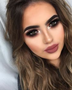 10 Night Out Makeup Ideas That Men Find Irresistible #makeupideasojos