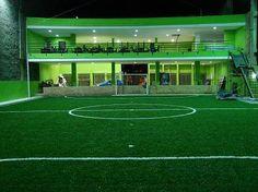 Cancha de fútbol 5