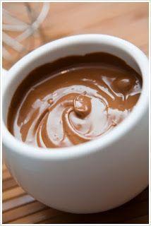 Bar-One Chocolate Sauce