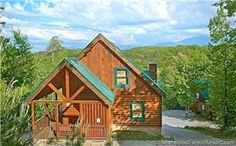 Heaven's Scent - Pigeon Forge - Wyndham Vacation Rentals