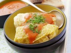 Kohlroulade+mit+Hackfleisch+und+Reis+gefüllt+-+smarter+-+Zeit:+30+Min.+|+eatsmarter.de