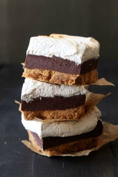 Today is National S'mores Day! Come celebrate by checking out these 7 amazing s'more recipes.