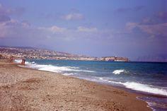 Adele Beach Crete