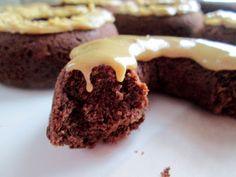Hope For Healing: Date-Sweetened Chocolate Donuts-GF and vegan