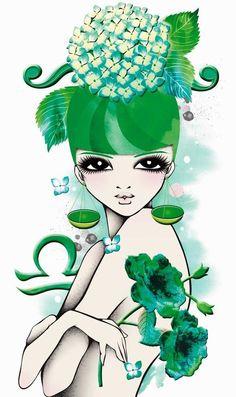 Astrology woman with Libra zodiac symbol Libra Art, Capricorn And Aquarius, Zodiac Art, Astrology Zodiac, Zodiac Signs, Taurus, Libra Daily Horoscope, Horoscope Signs, Libra Images