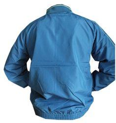 Kurtka 'Lonsdale - Andrew' - tył ---> Streetwear shop: odzież uliczna, kibicowska i patriotyczna / Przepnij Pina!