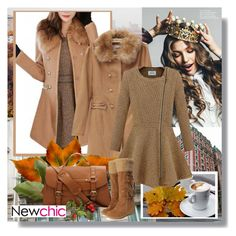 """NEWCHIC . COM 17"" by ubavka ❤ liked on Polyvore"