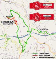 Shakedown San Filippo