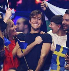 About Sweden, Daddy, Guys, Stars, Couple Photos, Concert, Celebrities, Music, People