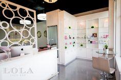Lola Lash Bar | Lola Lash Bar Gallery