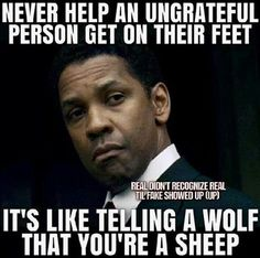 Quote by Denzel Washington on ungrateful people. Wise Quotes, Quotable Quotes, Happy Quotes, Great Quotes, Positive Quotes, Motivational Quotes, Funny Quotes, Inspirational Quotes, Sensible Quotes