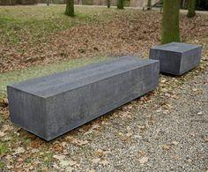 Znalezione obrazy dla zapytania concrete bench