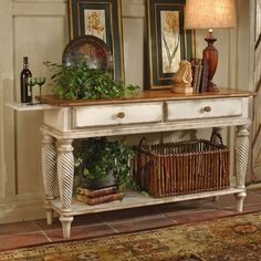 I pinned this Wilshire Sideboard from the Furniture Favorites event at Joss and Main!