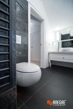 Bathroom inprivate appartment / project by Studio Anegre