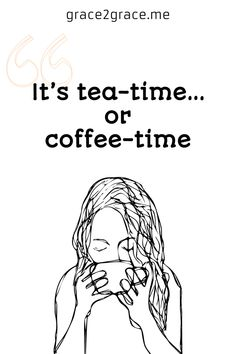 It's tea-time… or coffee-time Coffee Time, Tea Time, Light Sandwiches, Caffeine Free Tea, Fun Cup, Lifestyle Group, Good Grades, Perfect Food, Spice Things Up