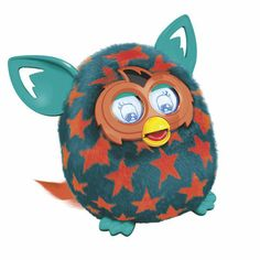 Furby Boom, Sweet  - available at Toys R Us, Woking. #Toys #Christmas #Kids #Woking #Shopping #WokingShopping #ChristmasPresent
