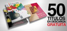 50 títulos de descarga gratuita | Pehuén Editores