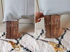 Tuck and staple fabric all around
