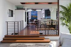 Contemporary Manhattan Beach Home | Steve Lazar  Manhattan Beach, California